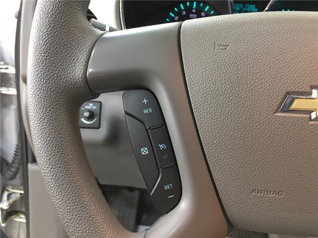 2017 Chevrolet Traverse LS (Stk: 35534W) in Belleville - Image 15 of 29