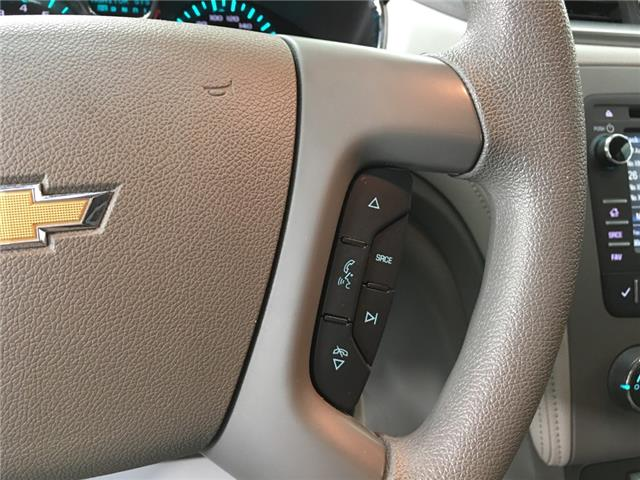 2017 Chevrolet Traverse LS (Stk: 35534W) in Belleville - Image 16 of 29