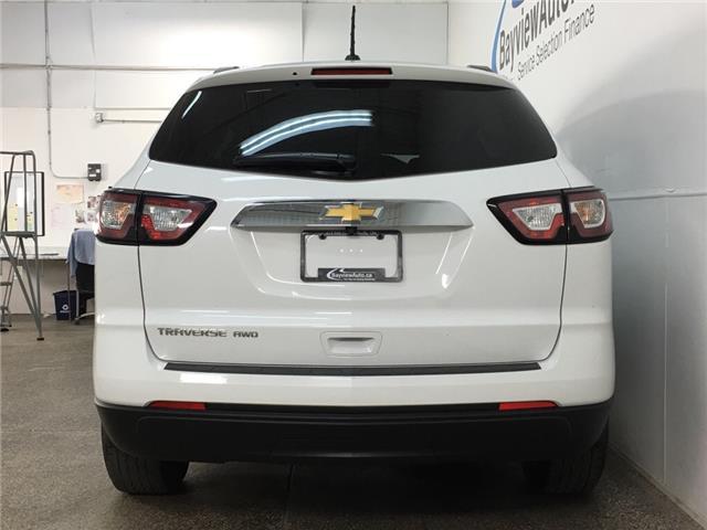 2017 Chevrolet Traverse LS (Stk: 35534W) in Belleville - Image 6 of 29