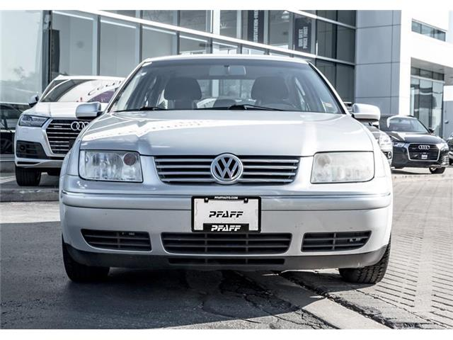 2004 Volkswagen Jetta GLS 1.8T (Stk: C6970A) in Woodbridge - Image 2 of 20