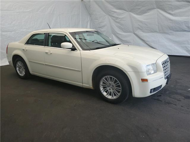 2008 Chrysler 300 Touring (Stk: I14441) in Thunder Bay - Image 1 of 12