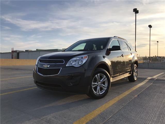 2015 Chevrolet Equinox 1LT (Stk: P0351) in Calgary - Image 1 of 21
