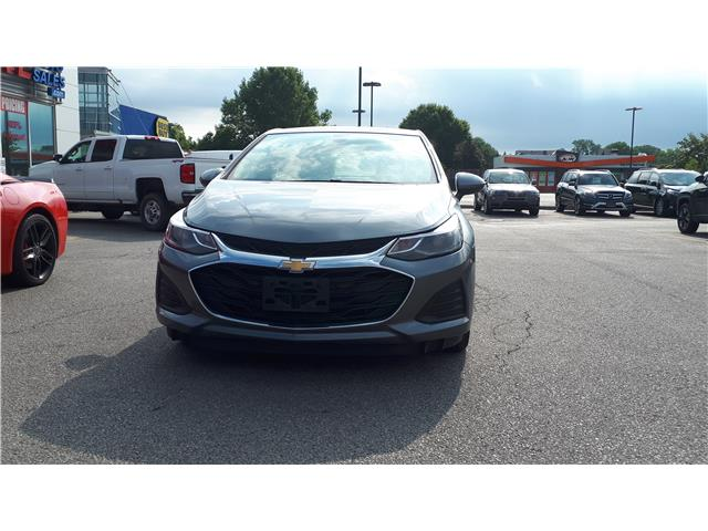 2019 Chevrolet Cruze LT (Stk: K7100695) in Sarnia - Image 2 of 9