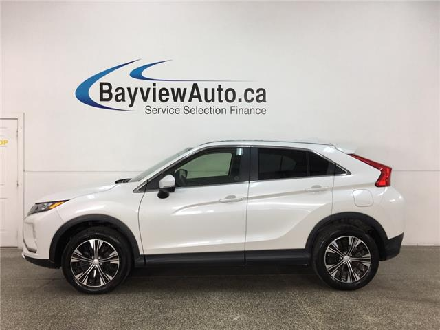2019 Mitsubishi Eclipse Cross ES (Stk: 35546W) in Belleville - Image 1 of 25