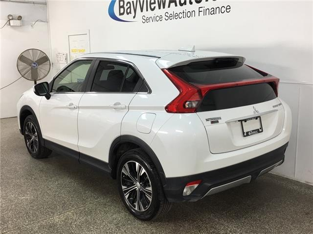 2019 Mitsubishi Eclipse Cross ES (Stk: 35546W) in Belleville - Image 5 of 25
