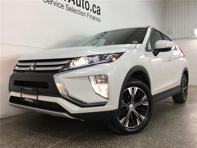 2019 Mitsubishi Eclipse Cross ES (Stk: 35546W) in Belleville - Image 4 of 25