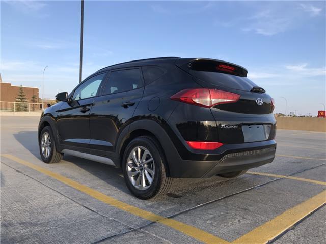 2018 Hyundai Tucson SE 2.0L (Stk: P0356) in Calgary - Image 2 of 25
