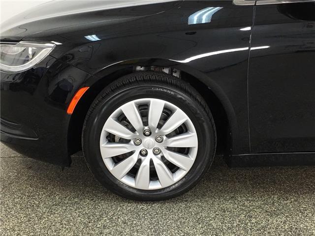 2015 Chrysler 200 LX (Stk: 35281W) in Belleville - Image 20 of 26