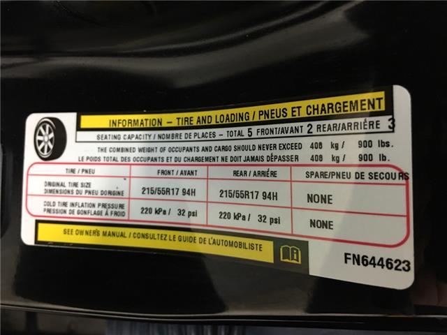 2015 Chrysler 200 LX (Stk: 35281W) in Belleville - Image 23 of 26