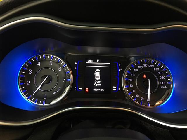 2015 Chrysler 200 LX (Stk: 35281W) in Belleville - Image 11 of 26