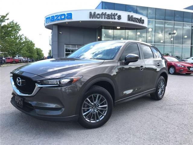 2018 Mazda CX-5 GS (Stk: 27747) in Barrie - Image 1 of 30