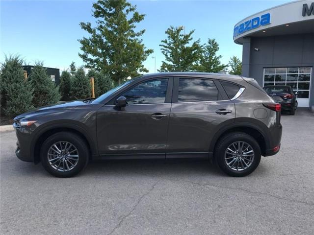 2018 Mazda CX-5 GS (Stk: 27747) in Barrie - Image 2 of 30