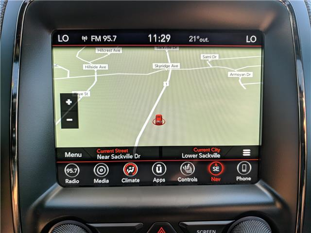 2018 Dodge Durango GT (Stk: 10486) in Lower Sackville - Image 23 of 25