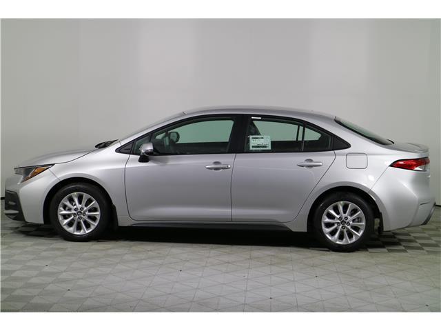 2020 Toyota Corolla SE (Stk: 293866) in Markham - Image 4 of 21