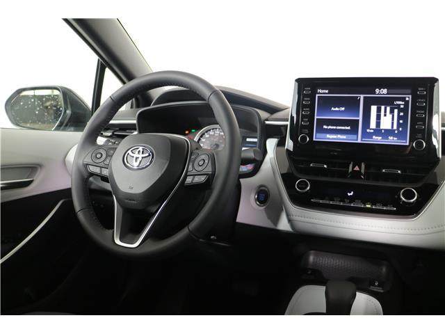 2020 Toyota Corolla SE (Stk: 293866) in Markham - Image 11 of 21