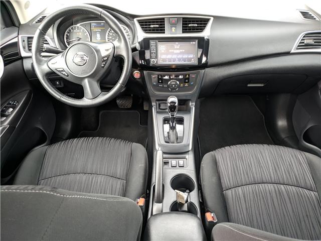 2019 Nissan Sentra 1.8 SV (Stk: 10496) in Lower Sackville - Image 12 of 15