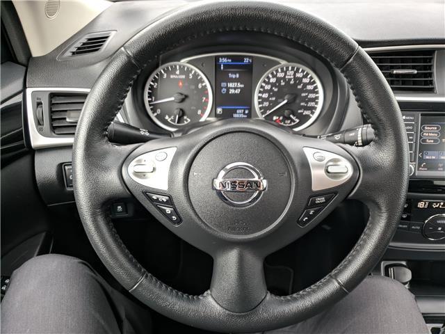 2019 Nissan Sentra 1.8 SV (Stk: 10496) in Lower Sackville - Image 13 of 15
