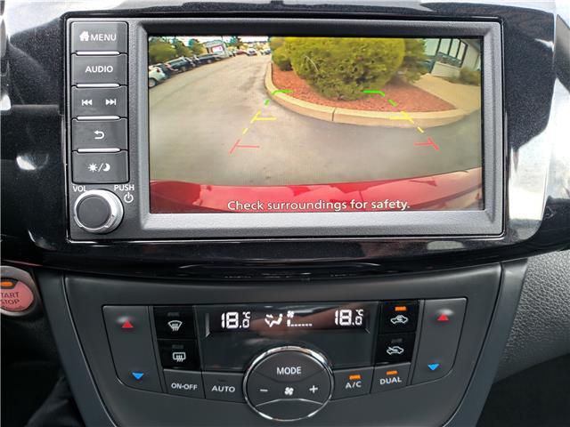 2019 Nissan Sentra 1.8 SV (Stk: 10496) in Lower Sackville - Image 15 of 15