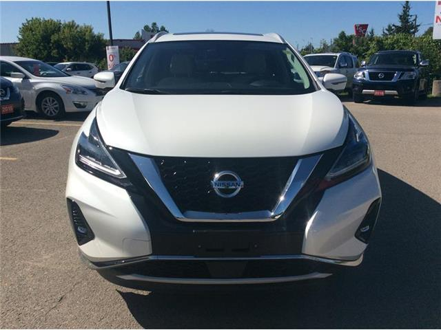 2019 Nissan Murano SL (Stk: 19-319) in Smiths Falls - Image 6 of 13