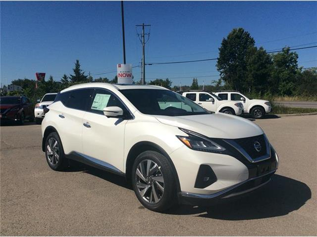 2019 Nissan Murano SL (Stk: 19-319) in Smiths Falls - Image 7 of 13