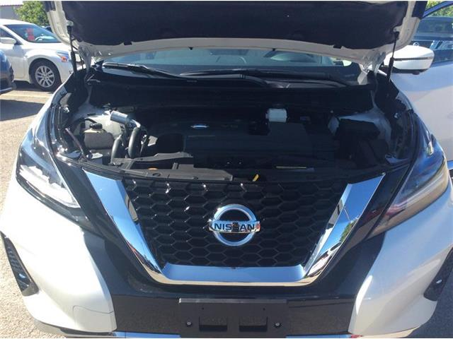 2019 Nissan Murano SL (Stk: 19-319) in Smiths Falls - Image 11 of 13