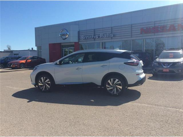 2019 Nissan Murano SL (Stk: 19-319) in Smiths Falls - Image 12 of 13