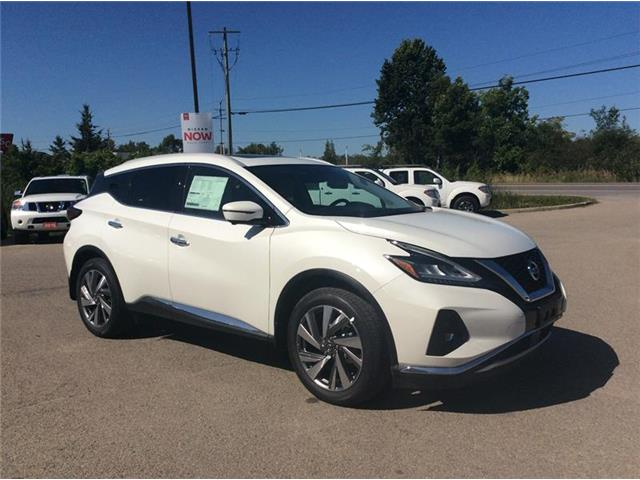 2019 Nissan Murano SL (Stk: 19-319) in Smiths Falls - Image 13 of 13
