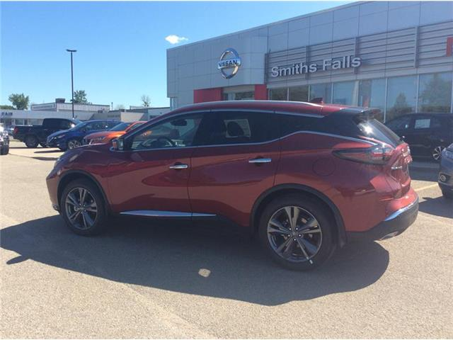 2019 Nissan Murano Platinum (Stk: 19-321) in Smiths Falls - Image 2 of 13
