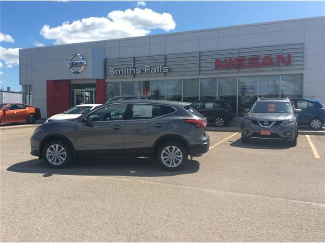 2019 Nissan Qashqai SV (Stk: 19-323) in Smiths Falls - Image 1 of 13