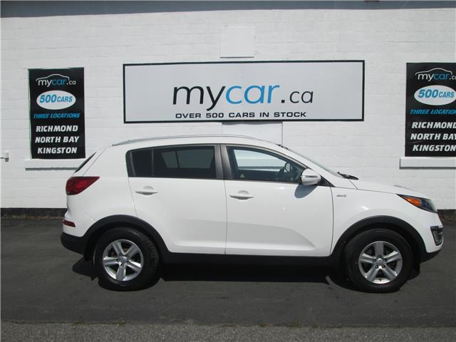 2015 Kia Sportage LX (Stk: 191231) in Kingston - Image 2 of 18