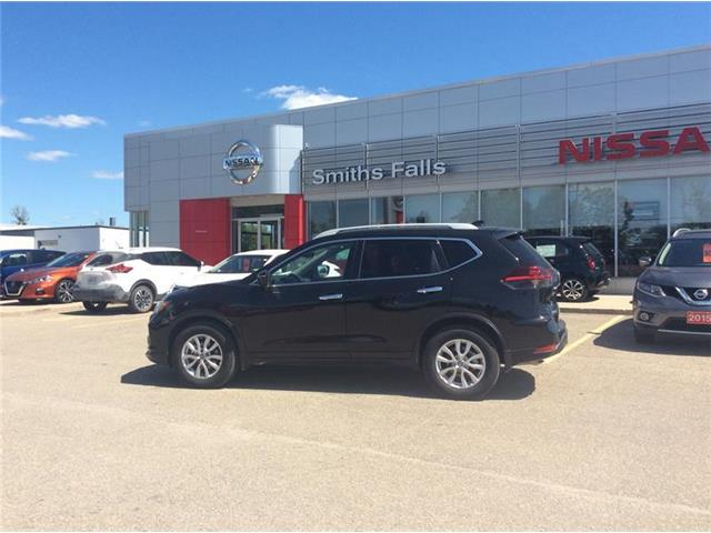 2019 Nissan Rogue S (Stk: 19-336) in Smiths Falls - Image 2 of 13