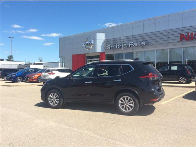 2019 Nissan Rogue S (Stk: 19-336) in Smiths Falls - Image 3 of 13