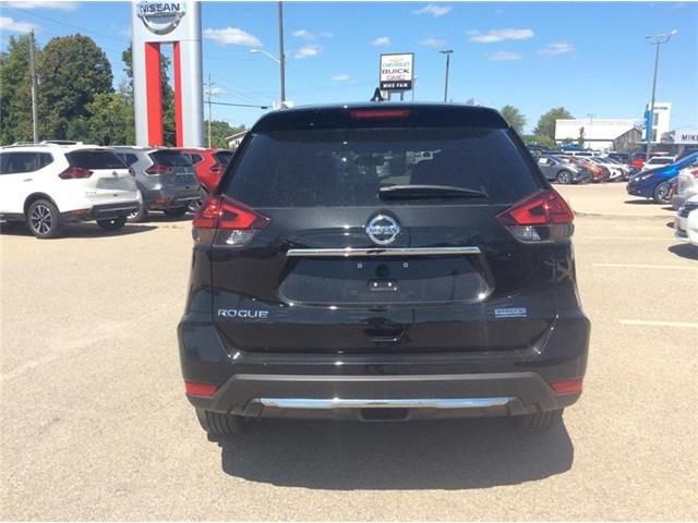 2019 Nissan Rogue S (Stk: 19-336) in Smiths Falls - Image 4 of 13