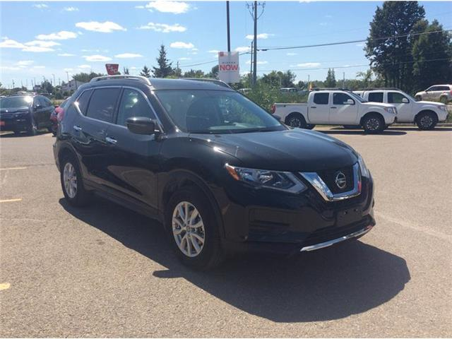 2019 Nissan Rogue S (Stk: 19-336) in Smiths Falls - Image 7 of 13