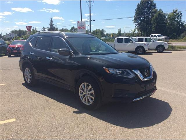 2019 Nissan Rogue S (Stk: 19-336) in Smiths Falls - Image 8 of 13