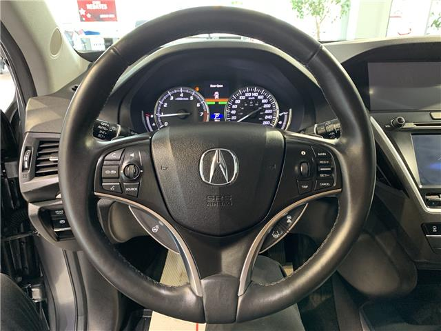 2017 Acura MDX Navigation Package (Stk: 16352A) in North York - Image 23 of 35