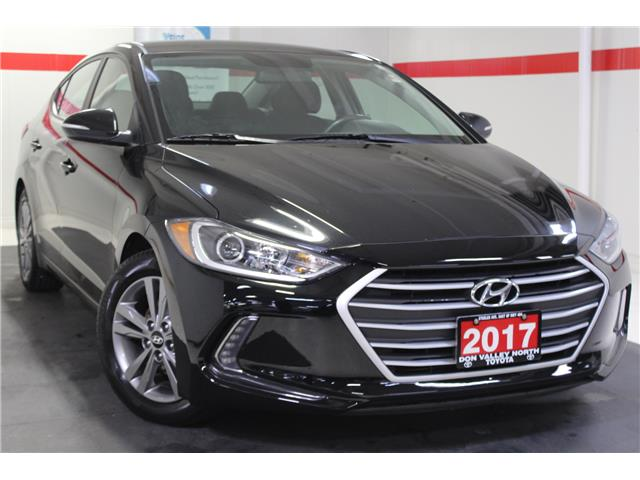 2017 Hyundai Elantra GL (Stk: 298841S) in Markham - Image 1 of 25