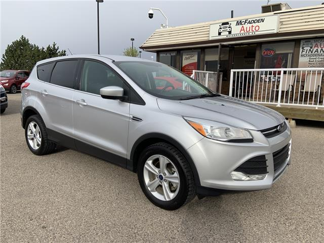 2015 Ford Escape SE (Stk: B2209A) in Lethbridge - Image 1 of 23