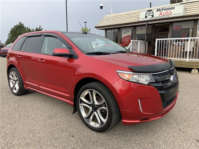 2012 Ford Edge Sport (Stk: B2272) in Lethbridge - Image 1 of 26