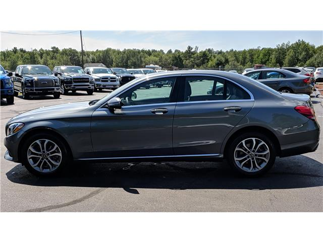 2018 Mercedes-Benz C-Class Base (Stk: 10495) in Lower Sackville - Image 2 of 19