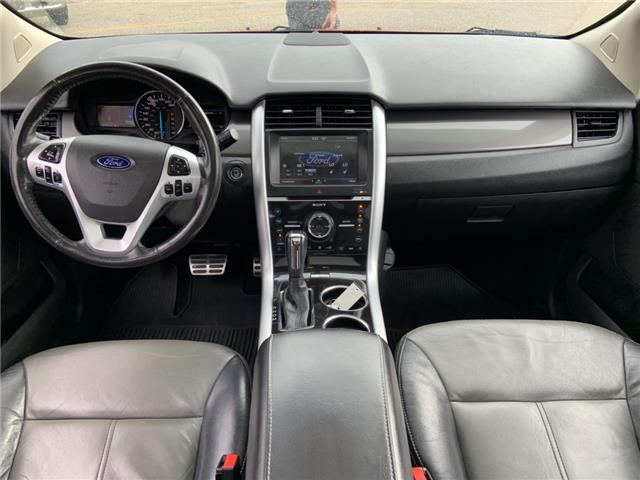 2012 Ford Edge Sport (Stk: B2272) in Lethbridge - Image 2 of 26