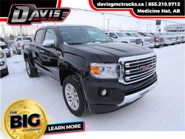 2019 GMC Canyon SLT (Stk: 170544) in Medicine Hat - Image 1 of 30