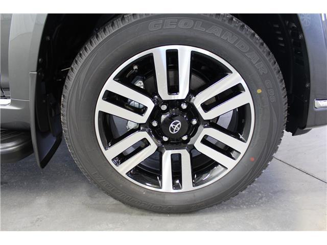 2019 Toyota 4Runner SR5 (Stk: 5724503) in Winnipeg - Image 6 of 24