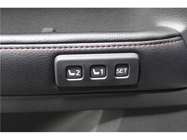 2019 Toyota 4Runner SR5 (Stk: 5724503) in Winnipeg - Image 10 of 24