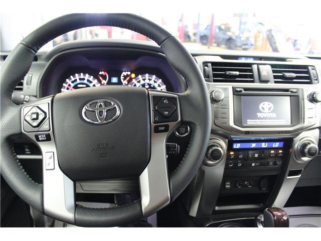 2019 Toyota 4Runner SR5 (Stk: 5724503) in Winnipeg - Image 11 of 24