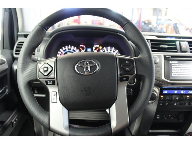 2019 Toyota 4Runner SR5 (Stk: 5724503) in Winnipeg - Image 12 of 24