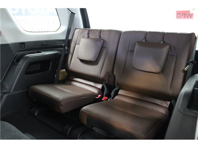 2019 Toyota 4Runner SR5 (Stk: 5724503) in Winnipeg - Image 22 of 24