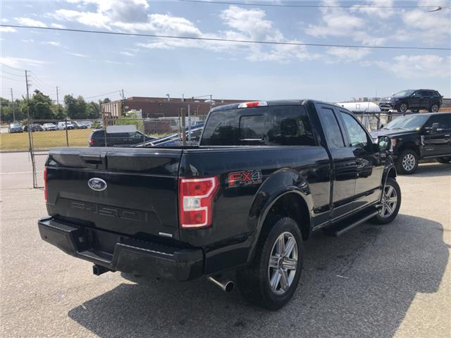 2018 Ford F-150 XLT (Stk: C2941) in Concord - Image 2 of 5
