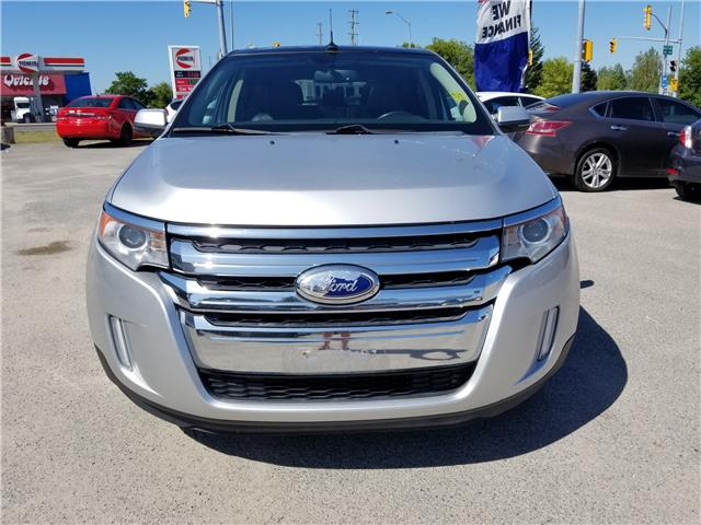 2013 Ford Edge Limited (Stk: ) in Kemptville - Image 2 of 17