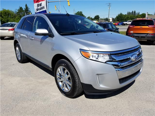 2013 Ford Edge Limited (Stk: ) in Kemptville - Image 1 of 17